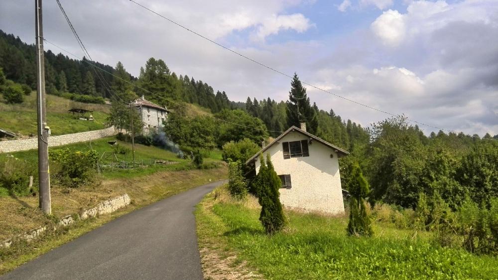 Mtb: Valsugana, Tesino, Lamon
