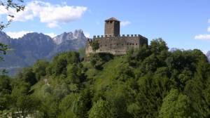 Castello di Zumelle (Belluno)