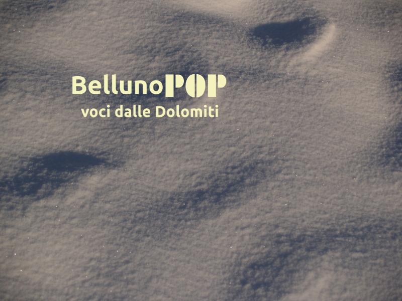Voci dalle Dolomiti